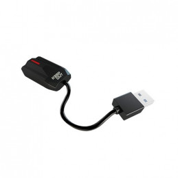 TARJETA DE SONIDO KEEP OUT 71 USB USB IN MICRO OUT AUDIO