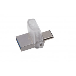 PENDRIVE 64GB USB30 TIPO C KINGSTON DT MICRO DUO