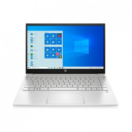 PORTATIL HP PAVILION 14 DV0003NS PLATA NATURAL I5 1135G7 16