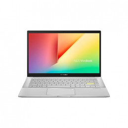 PORTATIL ASUS VIVOBOOK S433EA AM612T DREAMY WHITE I7 1165G7