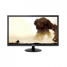 MONITOR LED 215 ASUS VP228DE NEGRO