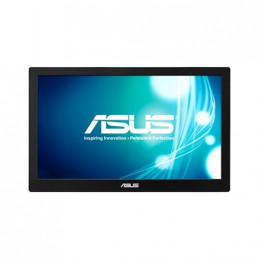 MONITOR PORTATIL 156 ASUS MB168B USB 30 1366x768 WLED TN