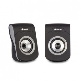 ALTAVOCES 20 NGS SB250 NEGRO