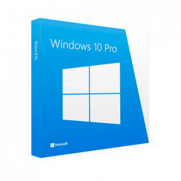 WINDOWS 10 PRO 32 64 BITS ESD