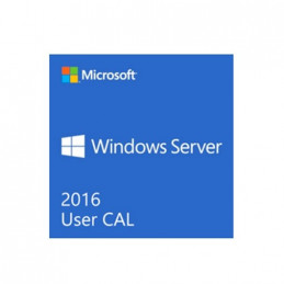 WINDOWS SERVER 2016 50 USER CAL