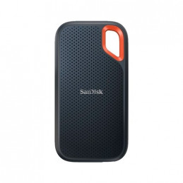 HD EXT SSD 500GB SANDISK EXTREME PORTABLE SSD LECT 1050 MB
