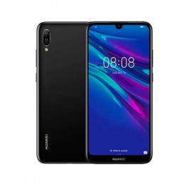 MOVIL SMARTPHONE HUAWEI Y5 2019 DS 2GB 16GB NEGRO