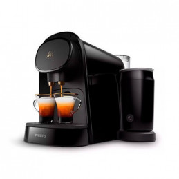 CAFETERA PHILIPS L OR BARISTA NEGRO
