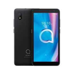 MOVIL ALCATEL 1B 2020 2GB 16GB NEGRO QUADCORE 2GB 16GB 55