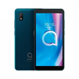 MOVIL ALCATEL 1B 2020 2GB 16GB VERDE QUADCORE 2GB 16GB 55
