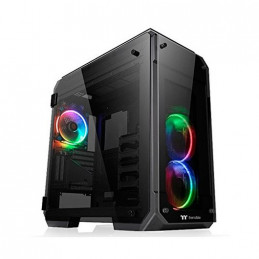 TORRE E ATX THERMALTAKE VIEW 71 TG RGB PLUS NEGRO