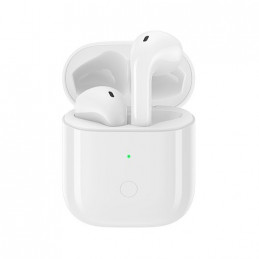AURICULARES MICRO REALME BUDS AIR NEO 205 WHITE