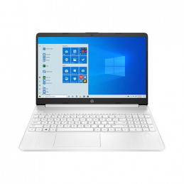 PORTATIL HP 15S-FQ1063NS BLANCO