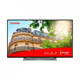 TV LED 43 TOSHIBA 43UL3B63DG SMART TV 4K UHD