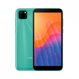 MOVIL SMARTPHONE HUAWEI Y5P DS 2GB 32GB GREEN