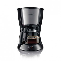 CAFETERA PHILIPS DAILY COLLECTION HD7462 20 NEGRO