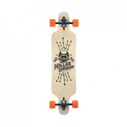 PATINETE LONGBOARD MILLER ROAD PROOF 395