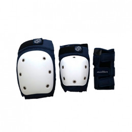 KIT PROTECCION MILLER KNEE
