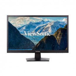 MONITOR LED 24  VIEWSONIC...