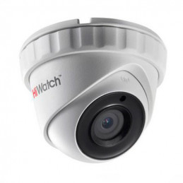 CAMARA TVI HD HIWATCH...