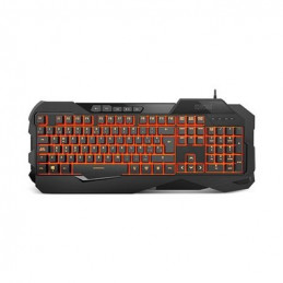 TECLADO KROM KROWN GAMING...